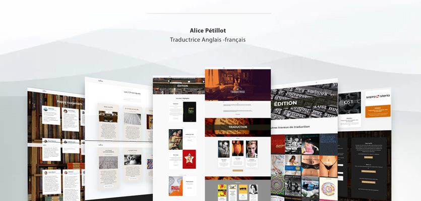 Calque - Agence de communication digitale & créative - Création site web, webdesign