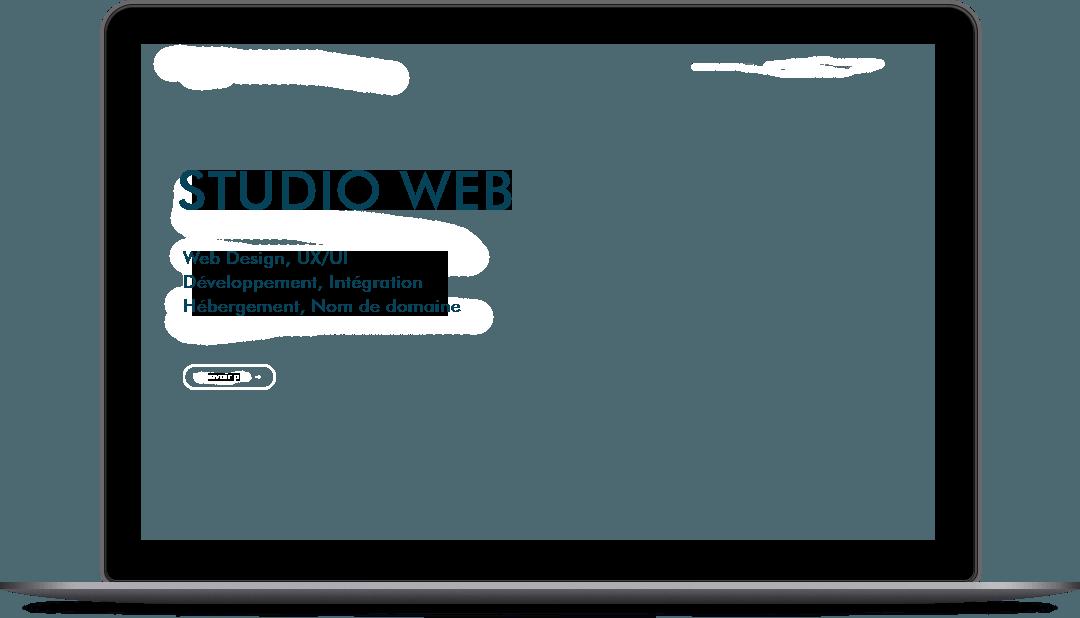 Calque - Agence de communication digitale & créative - Studio web