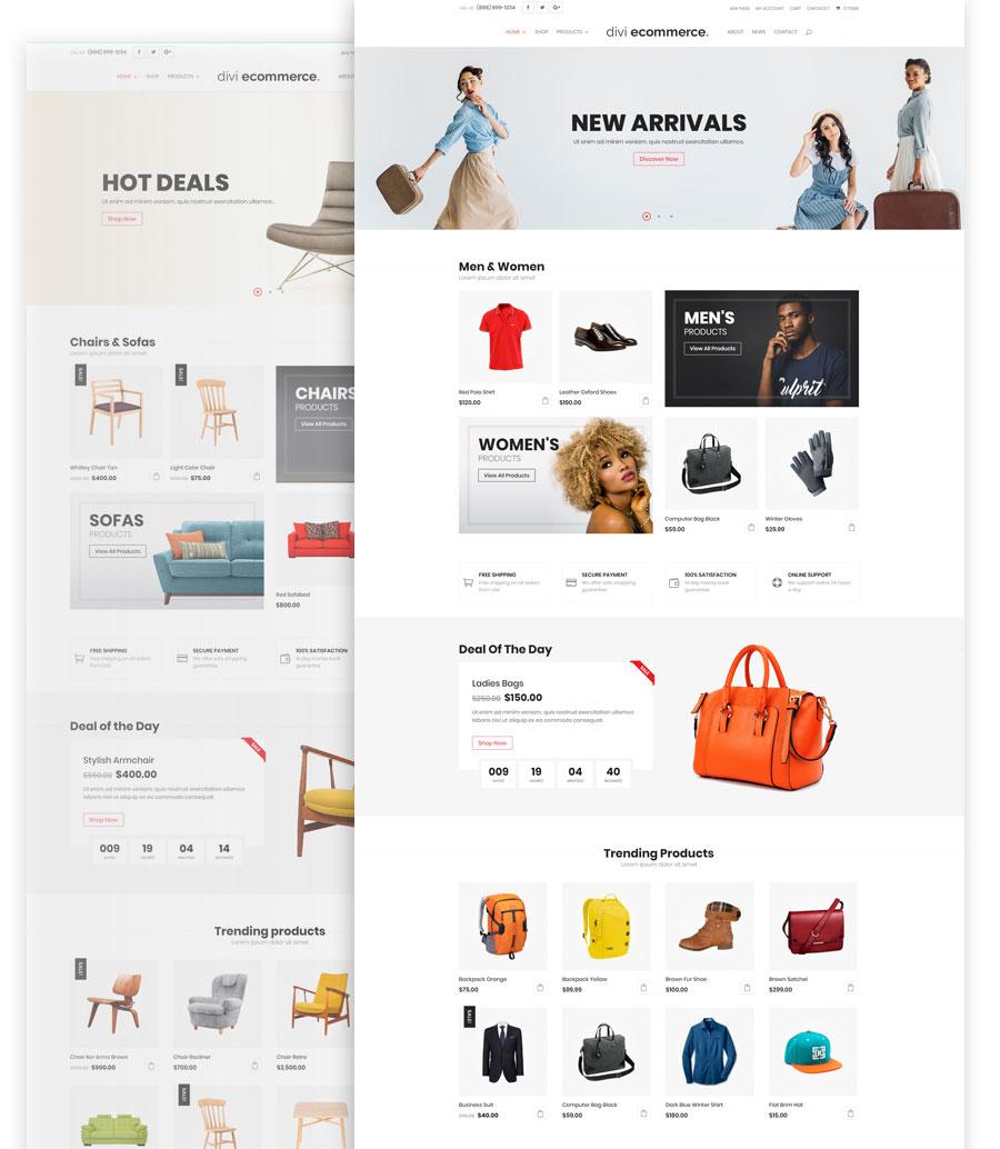 Calque - Agence de communication digitale & créative - Création site web, webdesign, e-boutique